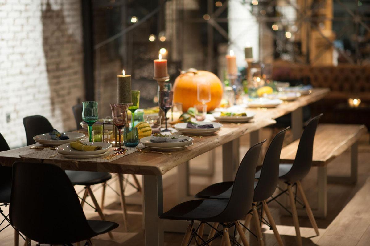 Tips para decorar tu casa de Halloween con estilo - 11 Lunas