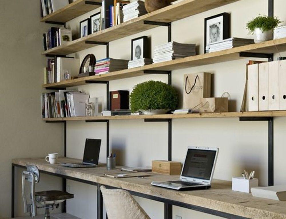 Despacho pequeo en casa elegant empresa startup en casa for Amueblar despacho casa