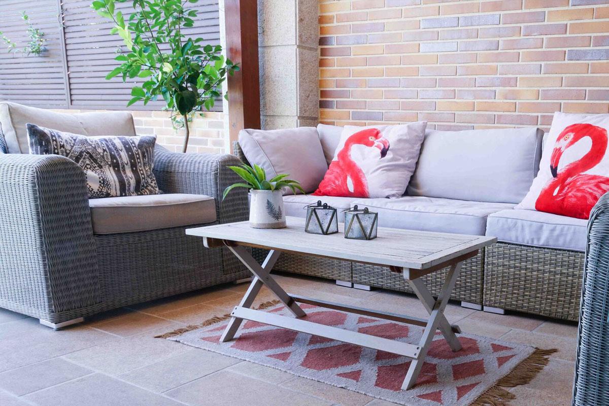 Muebles Porche