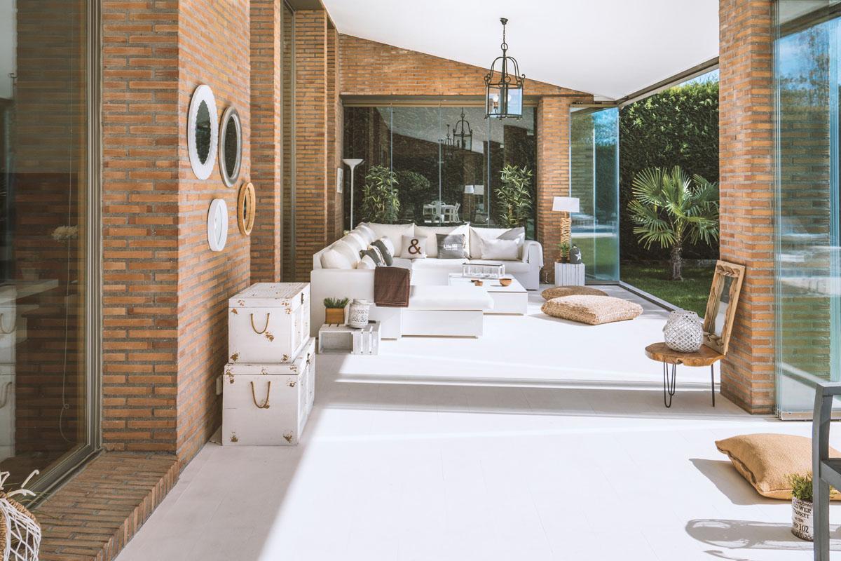 Proyecto vivienda en urbanizaci n la finca pozuelo de for Decoradores e interioristas en valencia