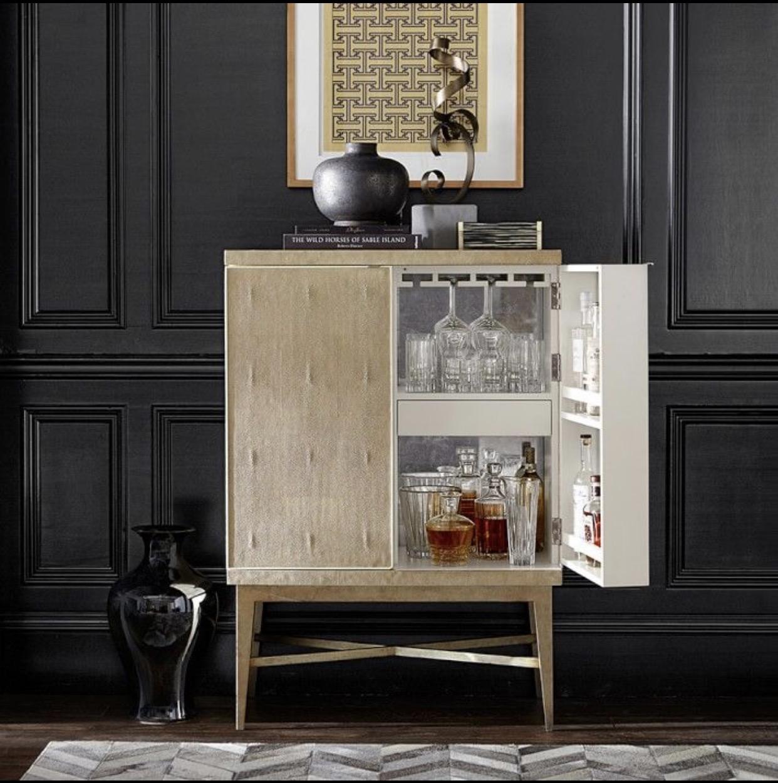 Mueble bar perfecto
