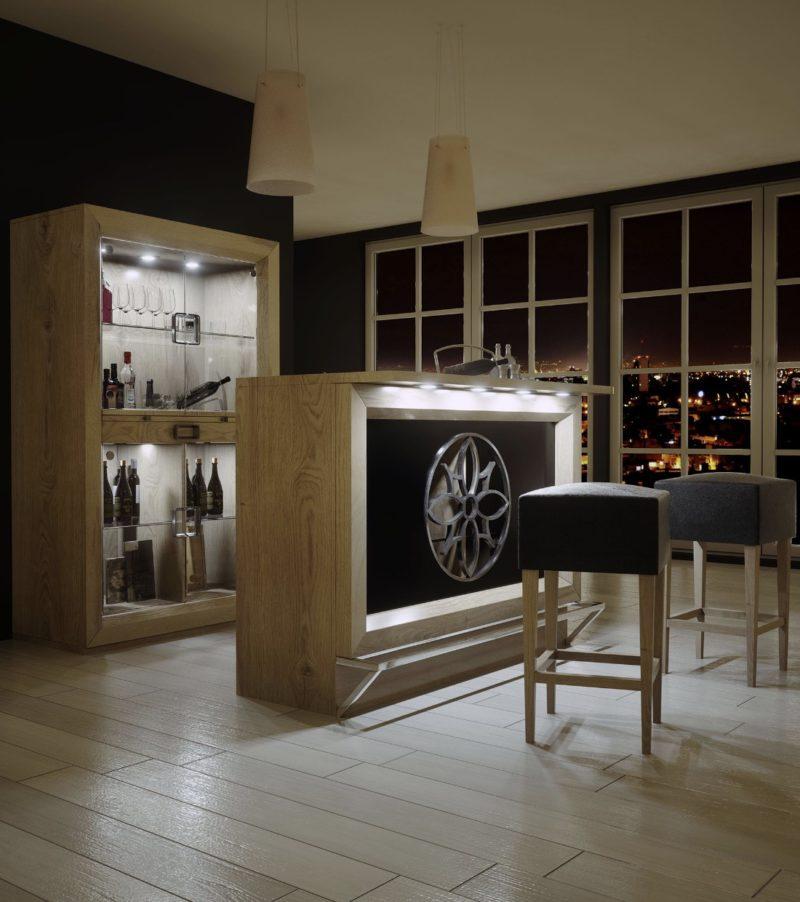 Consejos para tener el mueble bar perfecto decoradores en madrid - Decoradores de bares ...