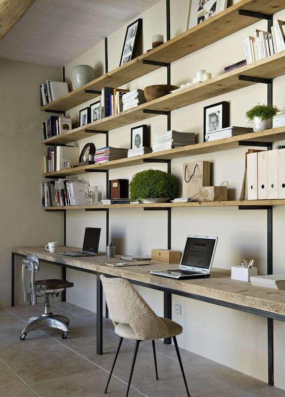 tips para hacer tu despacho en casa