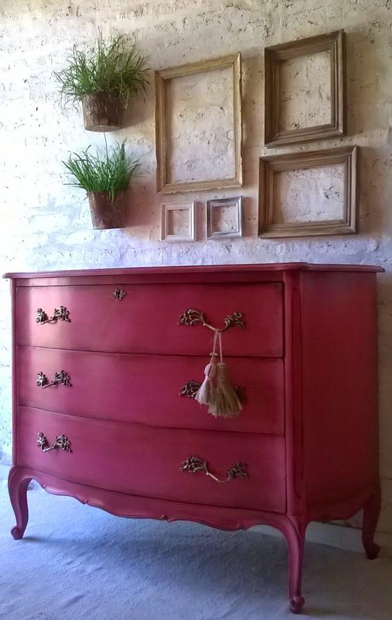 nueva vida a tus muebles